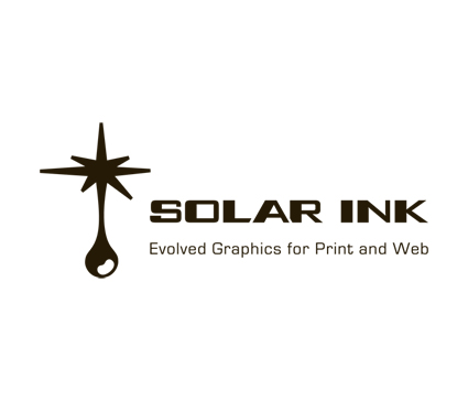 Solar Ink logo small
