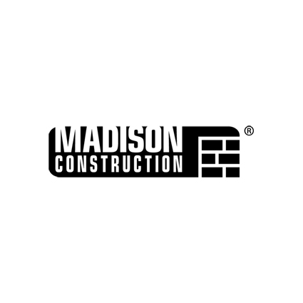madison Construction logo small