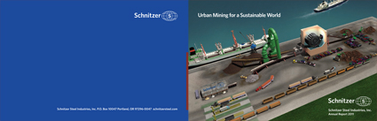 Schnitzer Steel annual report small.